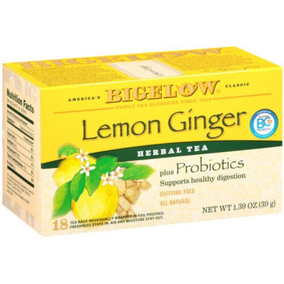Bigelow Herb Tea Plus