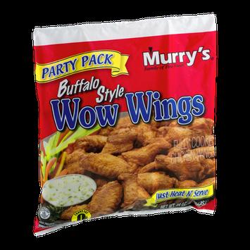 Murry's Buffalo Style Wow Wings