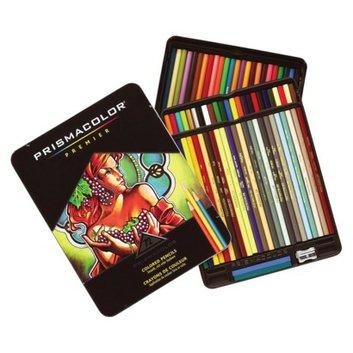 Notions Marketing Prismacolor Premier Colored Pencils 72 Count (03599TN)