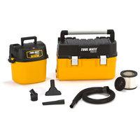 Shop-Vac 2.5 Gallon 2.5 HP Wet / Dry Vacuum