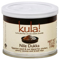 Kula African Spices Spice, Nile Dukka, 3.5-Ounce (Pack of 3)