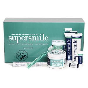 Supersmile Whitening Introductory Kit ($128 Value!)