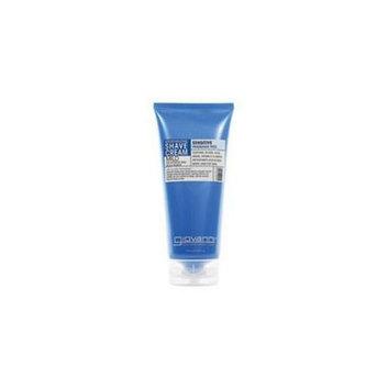 Giovanni 52045  Sensitive Aloe Frag Free Shaving Cream- 7 Oz