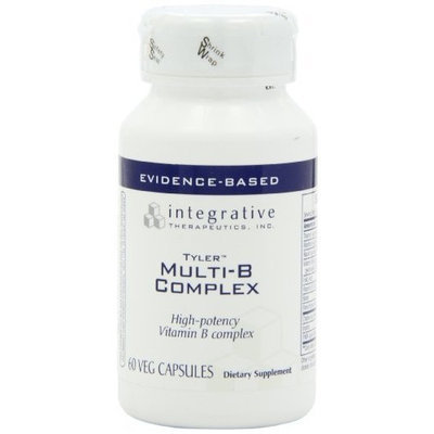 Integrative Therapeutic's Integrative Therapeutics - Multi-B Complex - 60 veg. caps (Premium Packaging)
