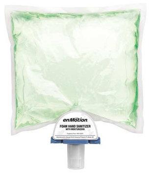 Georgia Pacific GEORGIA-PACIFIC 43331 Hand Sanitizer Refill, Size 1000mL, PK4