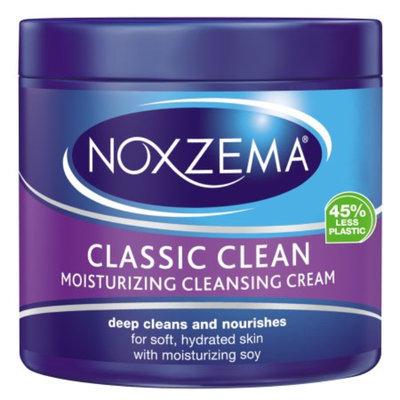 Noxzema Deep Cleansing Cream Plus Moisturizers