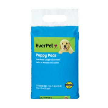 Everpet EverPet Puppy Pads 14ct