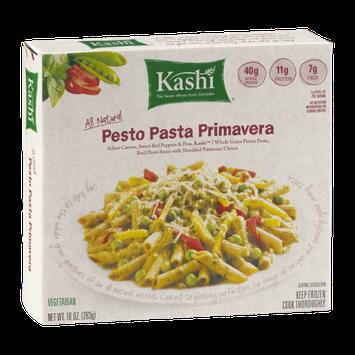 Kashi® Pesto Pasta Primavera
