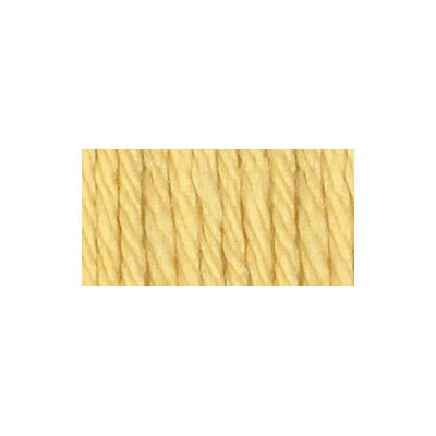 Spinrite 102001-10 Sugarn Cream Yarn Solids-Yellow