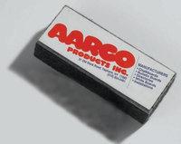Aarco Felt Eraser, 5 H x 2 W (Set of 3)