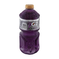 Gatorade® G2 G Series 02 Perform Low Calorie Grape Thirst Quencher