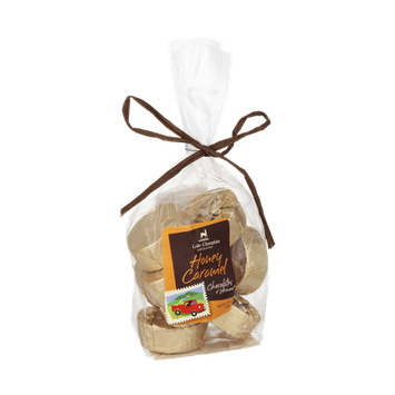 Lake Champlain Honey Caramel Chocolates of Vermont