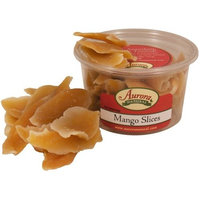 Aurora Products Inc., Natural, Mango Slices, Dried, 7.5- Ounce Tub (Pack of 12)