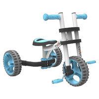YBIKE Evolve 3 in 1 Trike - Blue/ White (14.0 Lb)