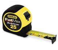 Stanley 33-725 25ft. X1-1/4 Fatmax Tape