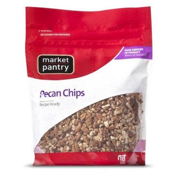 market pantry Market Pantry Pecan Chips 6 oz