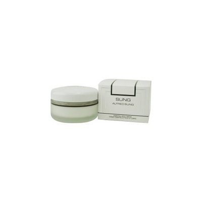 Sung by Alfred Sung for Women. Essential Body Cream 6.8 Oz / 200g