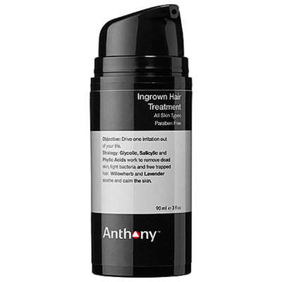 Anthony Ingrown Hair Treatment 2.5 oz
