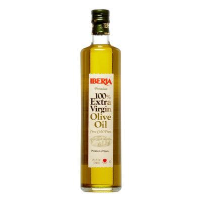 Iberia Premium Select, 100% Extra Virgin Olive Oil, 25.5 oz