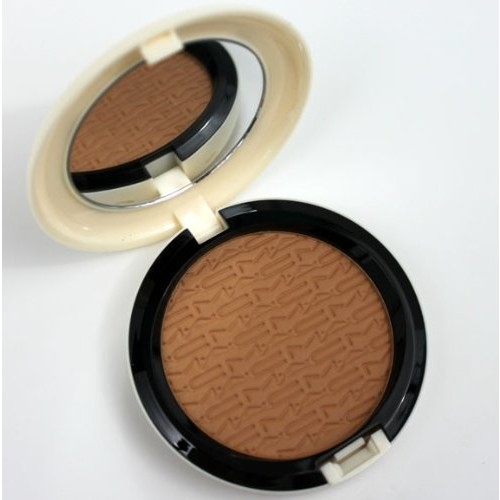 MAC Cosmetics MAC Surf, Baby! Studio careblend/pressed powder GOLD-GO-LIGHTLY