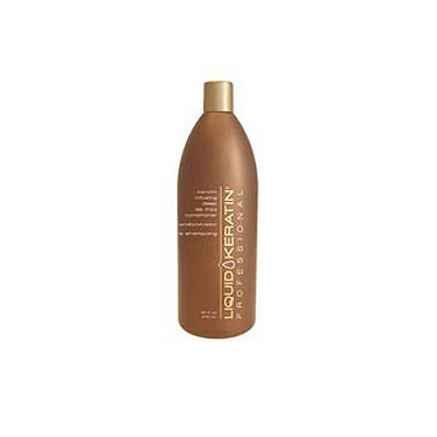 Liquid Keratin Professional Keratin Infusing Deep De-Frizz Conditioner