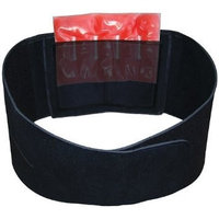 Dr-ho's Dr Ho's Therapy Belt: Muscle Relaxing & Back Support & Heat Pad Lightweight