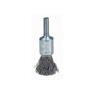 Weiler Crimped Wire Solid End Brushes - 10022