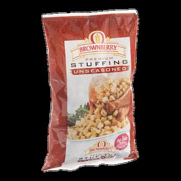 Brownberry Premium Stuffing Unseasoned