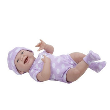 JC Toys Group Inc. La Newborn 15