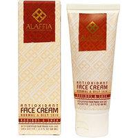 Alaffia Rooibos & Shea Antioxidant Face Cream, 2.3 oz