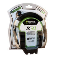Voyetra/Turtle Beach Xbox 360 Wireless Headset X31 - Refurbished