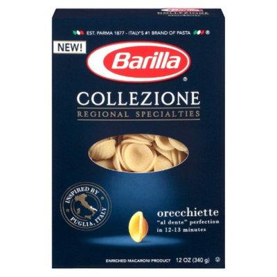 Barilla Collezione Orecchiette Pasta 12oz