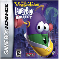 DC Studios VeggieTales: Larry Boy and the Bad Apple