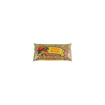 Jack Rabbit Pinto Beans, 1 lb. bag, 24 bags per case
