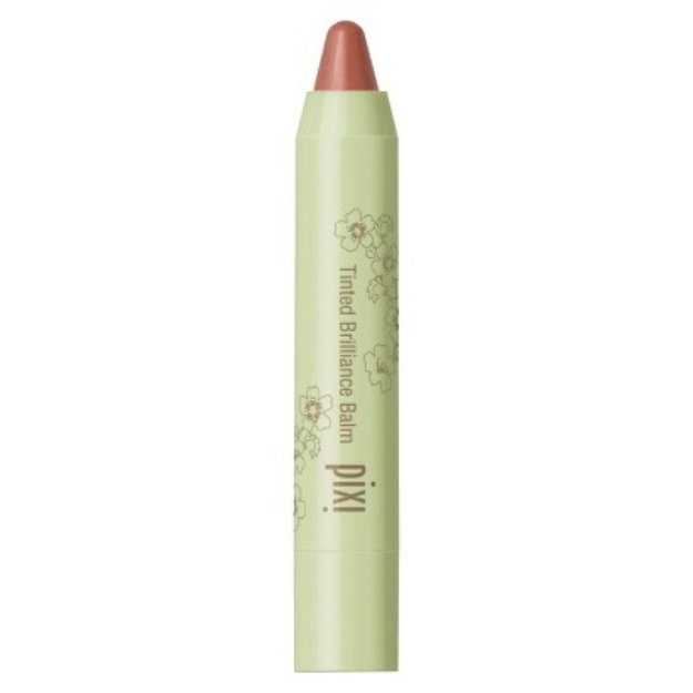 Pixi Tinted Brilliance Balm - Soft Sienna