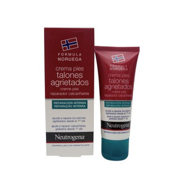 Neutrogena® Cracked Chapped Damaged Heels Feet Cream