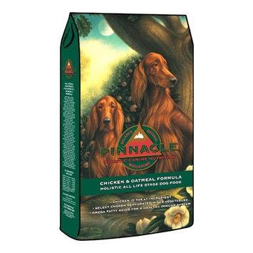Pinnacle Holistic Chicken and Oatmeal Formula Dog Food, 7.5-Pound