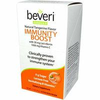 Beveri Nutritionals Beveri Immunity Boost Tangerine 10 Packets