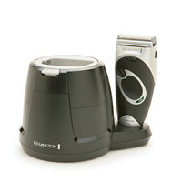 Remington PowerClean with Foil Shaver