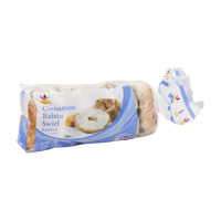 Ahold Cinnamon Raisin Swirl Bagels - 6 CT