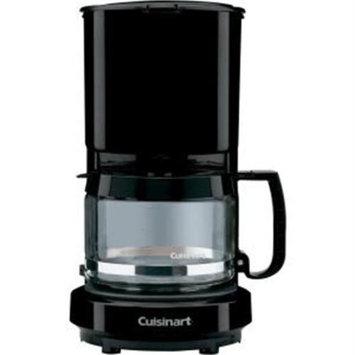 Conair 4-Cup Coffeemaker - Black