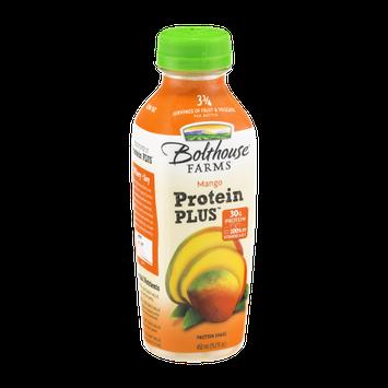Bolthouse Farms Protein Plus Shake Mango