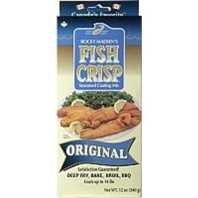 MCCOR 12OZ BOX FISH CRISP - ORIGINAL