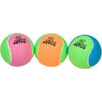 Petco Tennis Balls
