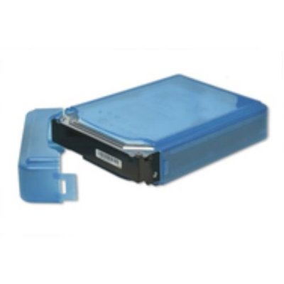 Syba Plastic Storage Box for 3.5