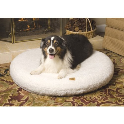 Precision Pet Precision OrthoAir Round Dog Bed Replacement Cover