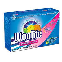 Woolite by Dry Cleaner's Secret Dry Clean at Home