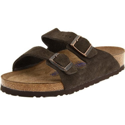Birkenstock Unisex Arizona Soft Footbed Sandal []