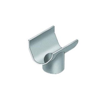 Zurn-wilkins Zurn Wilkins Z886-U6 6 No-Hub Bottom Outlet for Zurn Z886 Trench Drains