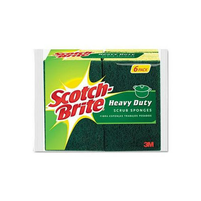 Scotch-brite Heavy-Duty Scrub Sponge